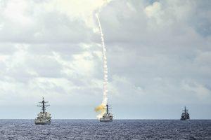 US Navy Secretary Proposes New Indo-Pacific Fleet