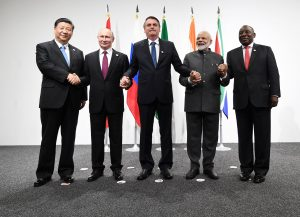 Why the BRICS Grouping Is Here to Stay