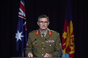 Report Finds Australian Troops Unlawfully Killed 39 Afghans