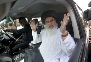 Radical Leader Khadim Hussain Rizvi is Dead – But His Ideology Will Live On in Pakistan