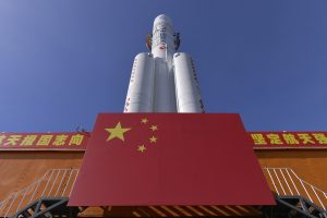 What's Ahead for China's Space Program in 2021?