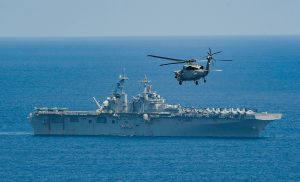 Is Biden Preparing to Tweak the Indo-Pacific Strategy?