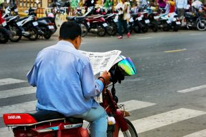 In Southeast Asia, Press Freedom Takes a Turn for the Orwellian