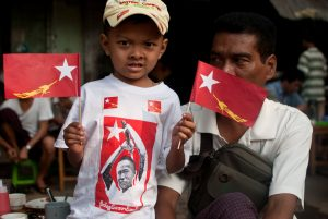 What the Philippines Can Learn from Myanmar's Election