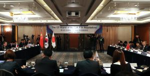 Could RCEP Help Improve South Korea-Japan Relations?