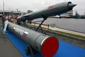Philippines Close to Indo-Russian Cruise Missile Purchase: Reports