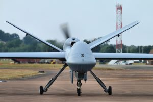 India Leases 2 Maritime Surveillance Drones From US: Report