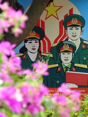 Understanding Vietnam's Military Modernization Efforts