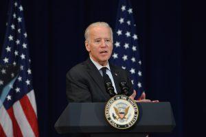 Japan's 'Misunderstanding' About a Biden Administration