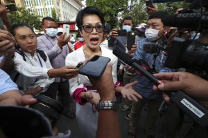 Cambodia Begins Mass Trial of Dissidents, Opposition Figures