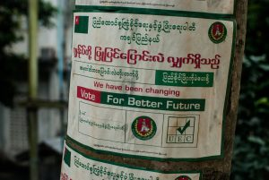What's Next for Myanmar's Military Proxy Party?