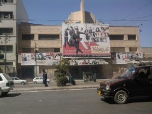 Pakistan's Movie Industry is Being Remade