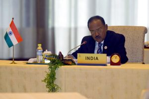 Colombo Hosts India-Maldives-Sri Lanka Maritime Security NSA Trilateral Meeting