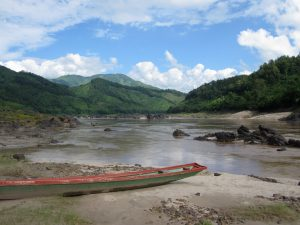 Thai Official Warns Laos on Power Purchases from Controversial Dam