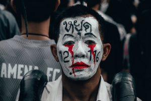 Thailand Protesters Gather as Government Weaponizes Lese Majeste