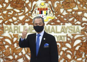With Budget Approval, Malaysia's PM Gains Some Breathing Room
