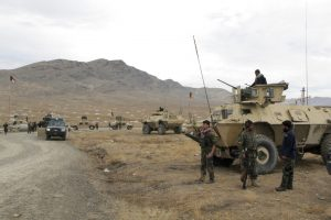Afghan Officials Say 34 Killed in Separate Suicide Bombings