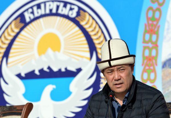 """¿Amenazará la ley de """"información falsa"""" de Kirguistán la libertad de expresión?  – El diplomático"""