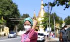 NLD Poised for Repeat Landslide in Myanmar Election
