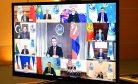 Uzbekistan Nudges SCO in Economic Direction