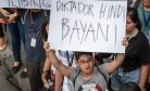Students on the Frontlines: Student Activism in the Disaster-hit Philippines