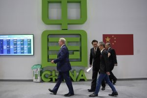 The New Geopolitics of Climate Change
