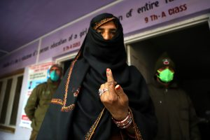 Kashmir's Political Alliance Scores Victory in Local Elections