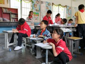 EdTech in Rural China
