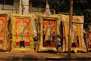 More Evidence Emerges of Thai Royalist Influence Campaign