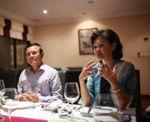 Cambodian Opposition Figures Once Again Promise to Return