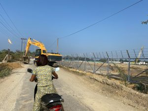A Hitch in the Belt and Road in Myanmar