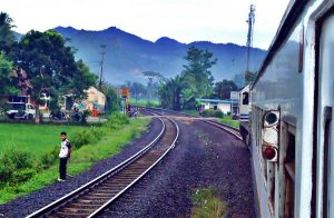 The Jakarta-Bandung Rail Project: 5 Years On and Still Going Nowhere