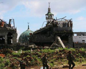 Marawi Rehabilitation Delays Could Cast a Dark Shadow over Duterte's Peace Legacy