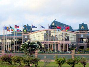 Washington's Backyard: The Caribbean Amid Sino-American Competition