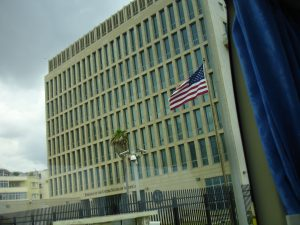 Diplomats in China and Cuba Plausibly Targeted by Microwaves: US Report