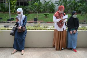 Indonesia Braces for Regional Elections Amid COVID-19 Surge