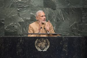 Biden Must Aid India's Quest for Multilateral Reforms