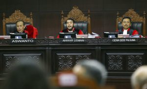 Awards for Indonesian Judges Raise Conflict of Interest Questions