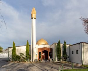Report Finds Lapses Ahead of 2019 New Zealand Mosque Attack