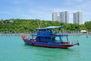 Thailand's Debt Dilemma