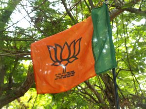 What a City Election in Hyderabad Says About the BJP's National Strategy