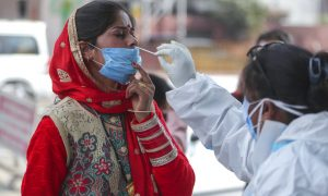 India Says It May Approve Vaccine in Weeks, Outlines Plan