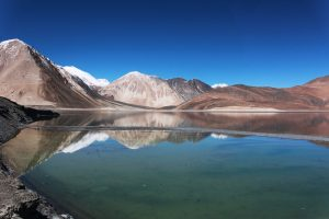 The China-India Standoff in Ladakh: A Relook