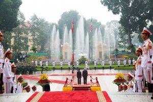 Vietnam's Balancing Act Between Biden and Trump