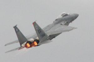 Indonesia Primed for US Fighter Jet Sale: Report