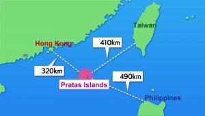 The Pratas Islands: A New Flashpoint in the South China Sea