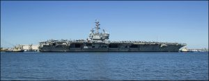 US Navy Outlines Long-Term Shipbuilding Plan