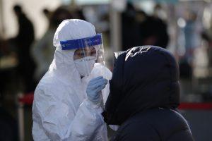 South Korea Prepares for Its Worst COVID-19 Scenario Yet