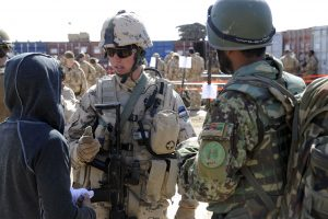 Counterterrorism or Counterinsurgency? Biden's Coming Afghanistan Dilemma