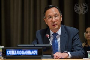 Does It Matter That the New OSCE High Commissioner for National Minorities Is From Kazakhstan?